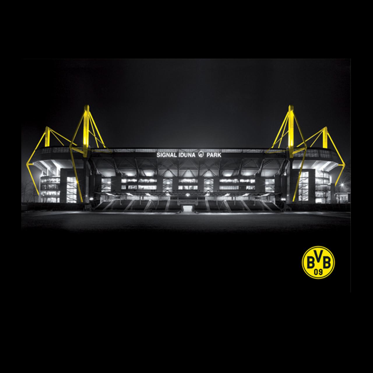 BVB-Stadionposter