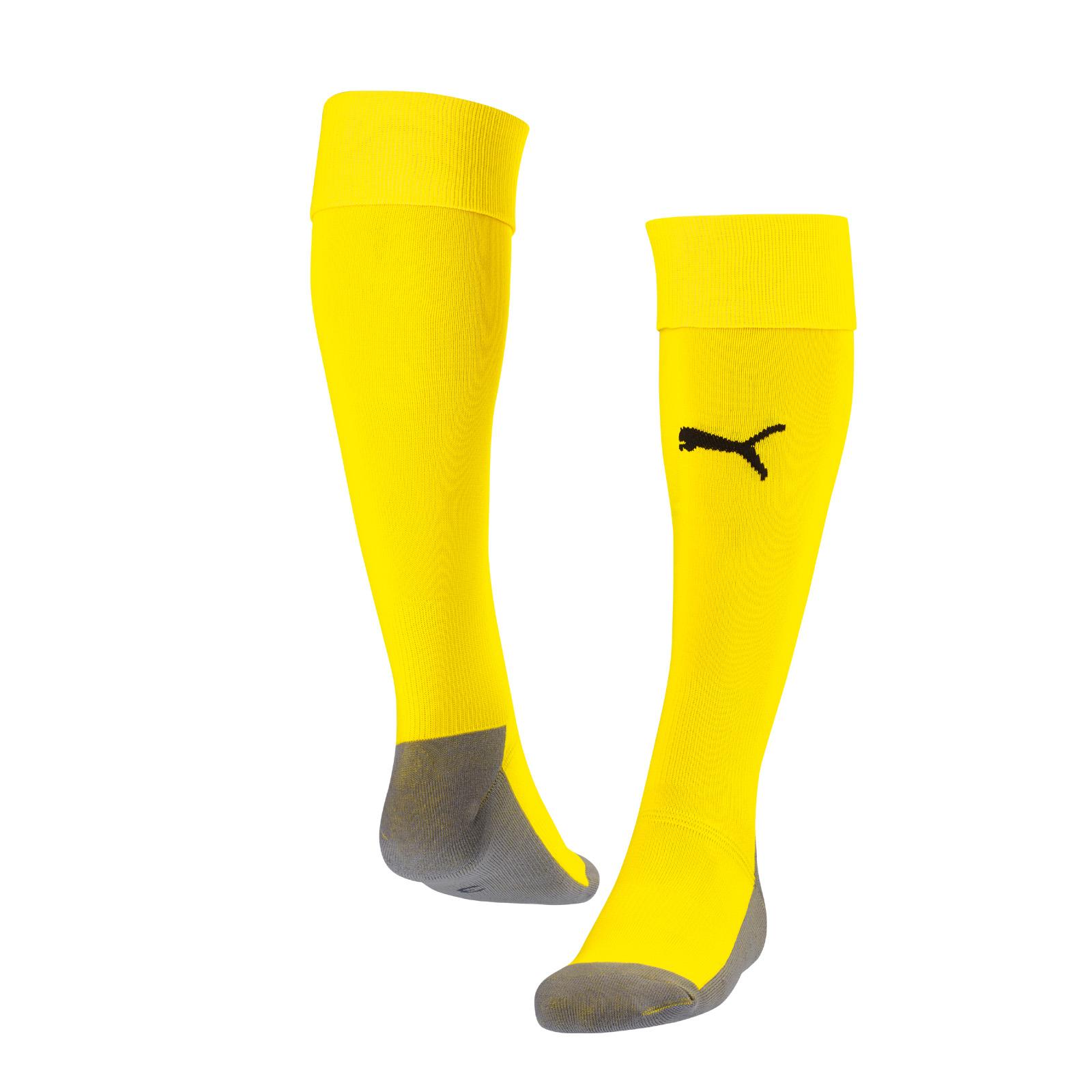 Stutzen gelb
