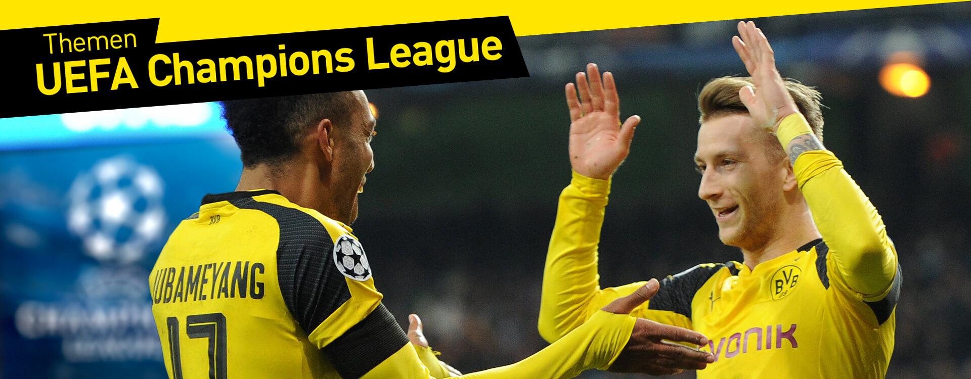 Themen-UEFA-Champions-League