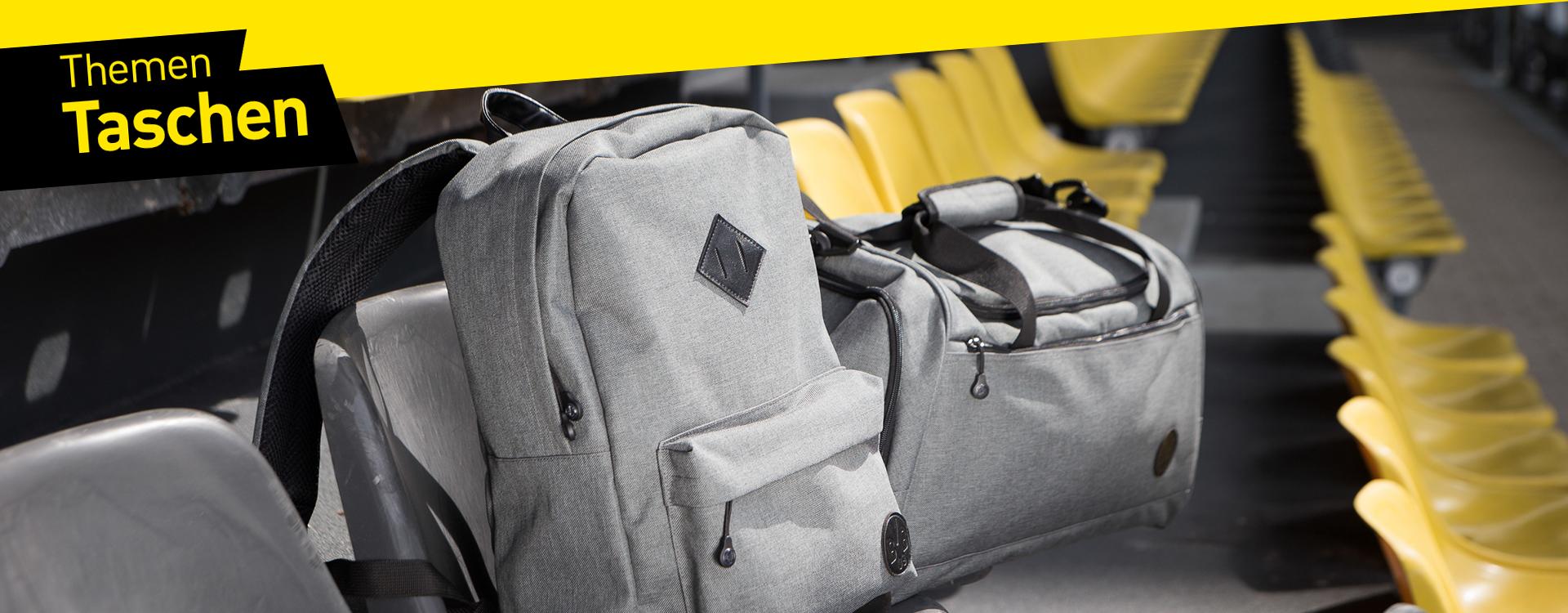 Kategorie-Themen-Taschen