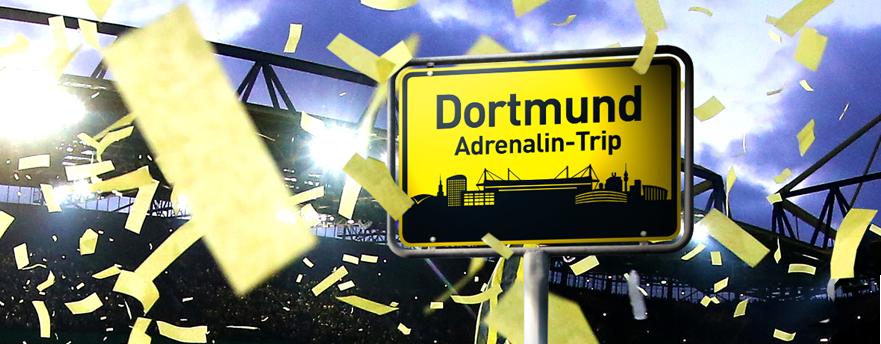 Partner-Adrenalin-Trip