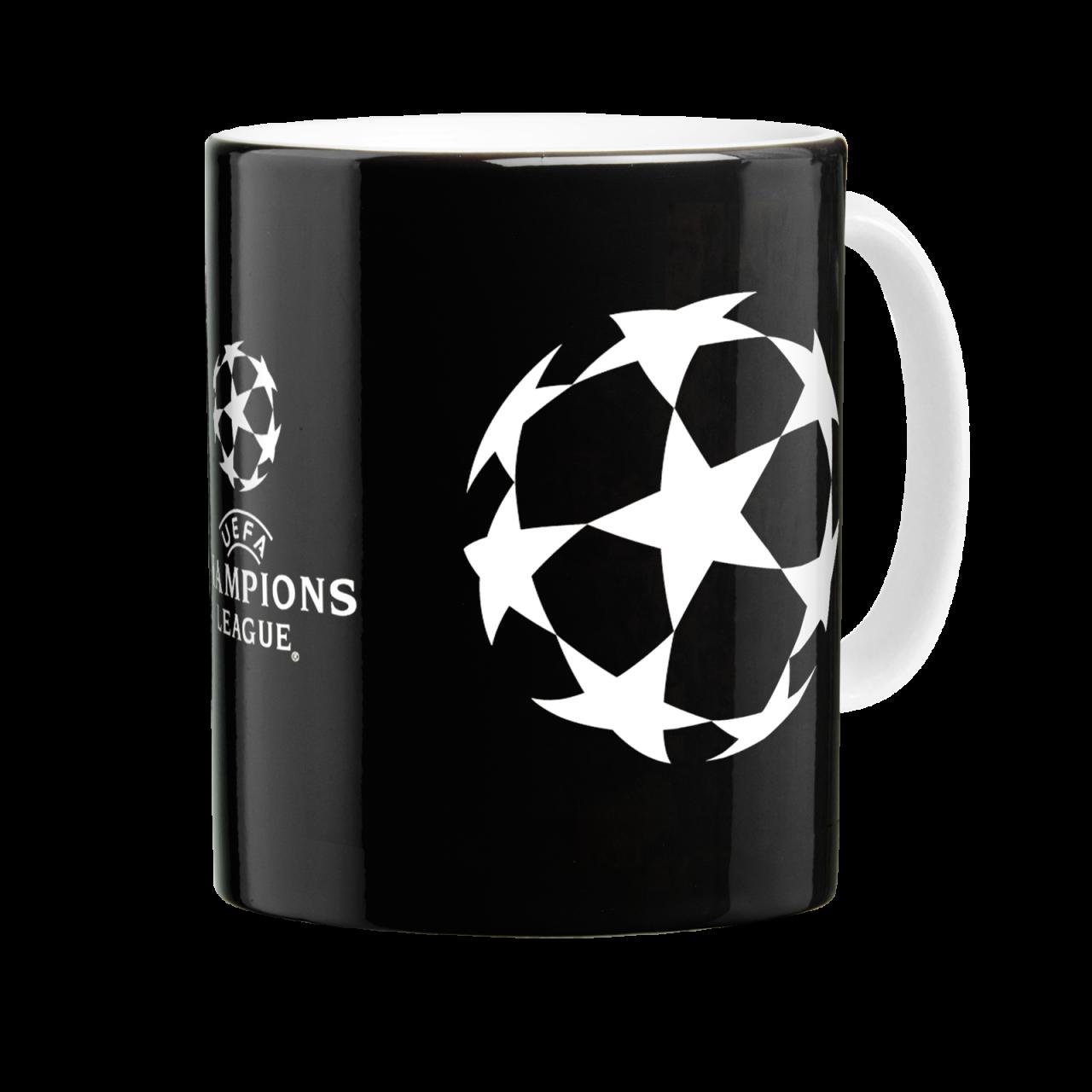 BVB-Tasse zur UEFA CL