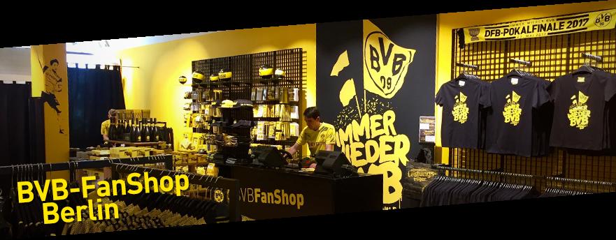 BVB-FanShop-Berlin